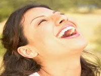 Laughter to Reduce Stress - Bright Images Subliminal Programs