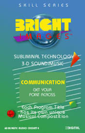 Communication Skills - Audio CD - 9503 - Product Image