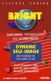 Dynamic Self Image - Audio CD - 9203 - Product Image