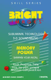 Memory Power - Audio MP3 Download - 7504 - Product Image