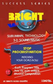 Achievement - Stop Procrastination - Audio CD - 9202 - Product Image