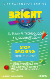 Stop Smoking - Audio CD - 9102 - Product Image