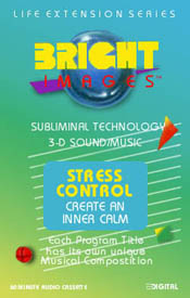 Stress Control - Audio CD - 9103 - Product Image