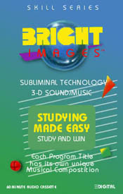 Studying Made Easy - Audio CD - 9502 - Product Image