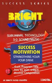 Success Motivation - Audio CD - 9205 - Product Image