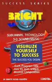 Visualize Yourself To Success - Audio Tape - 8204 - Product Image