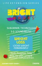 Weight Loss - Audio Tape - 8101 - Product Image